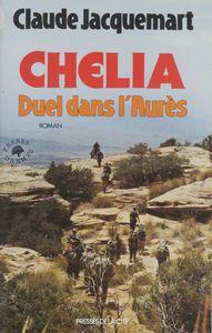 Chélia Duel dans l'Aurès