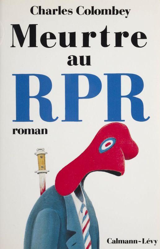 Meurtre au RPR