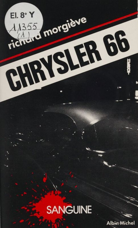 Chrysler 66