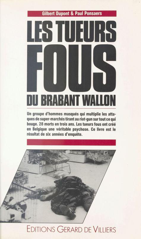 Les Tueurs fous du Brabant