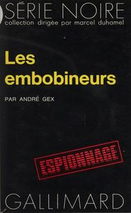 Embobineurs