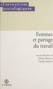 Femmes et partage du travail