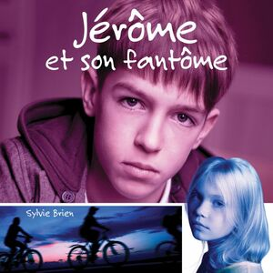 Jérôme et son fantôme