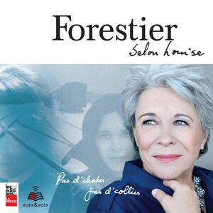 Forestier selon Louise Pas d'choker, pas d'collier