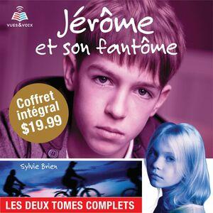Jérôme et son fantôme - coffret intégral