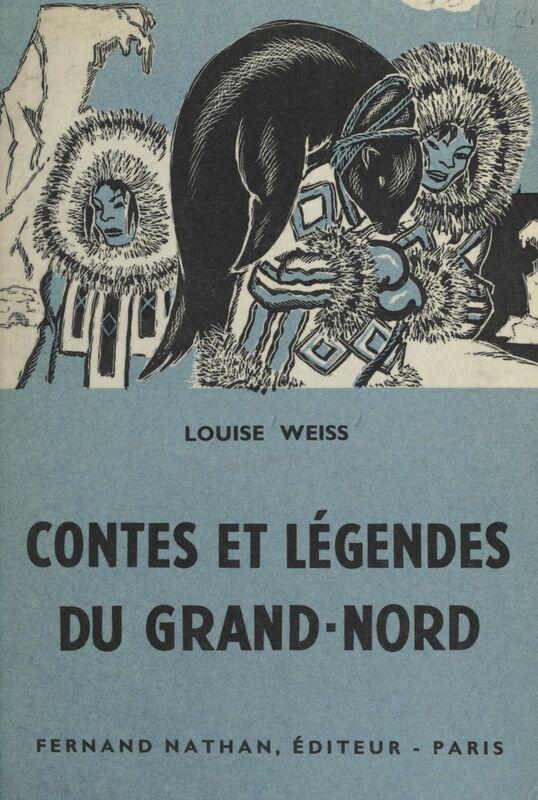 Contes et légendes du Grand-Nord