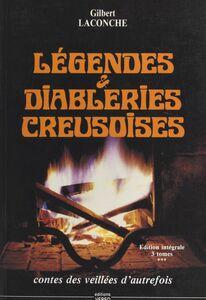 Légendes et diableries creusoise
