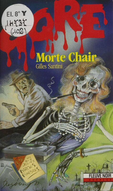 Gore : Morte chair
