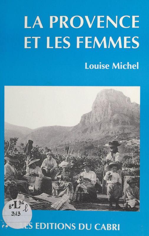 La Provence et les femmes