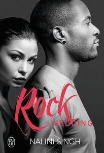 Rock Wedding