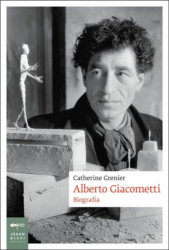 Alberto Giacometti Biografia