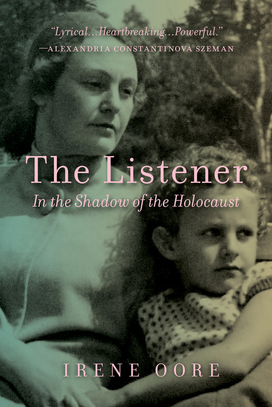 The Listener In the Shadow of the Holocaust