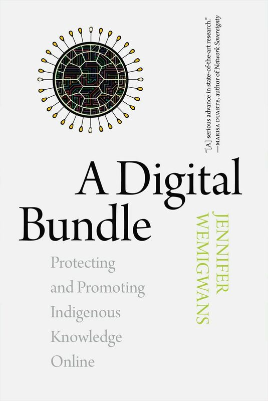 A Digital Bundle Protecting and Promoting Indigenous Knowledge Online