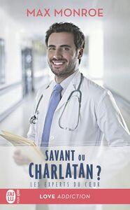 Les experts du coeur (Tome 3) - Savant ou charlatan?