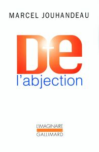 De l'abjection