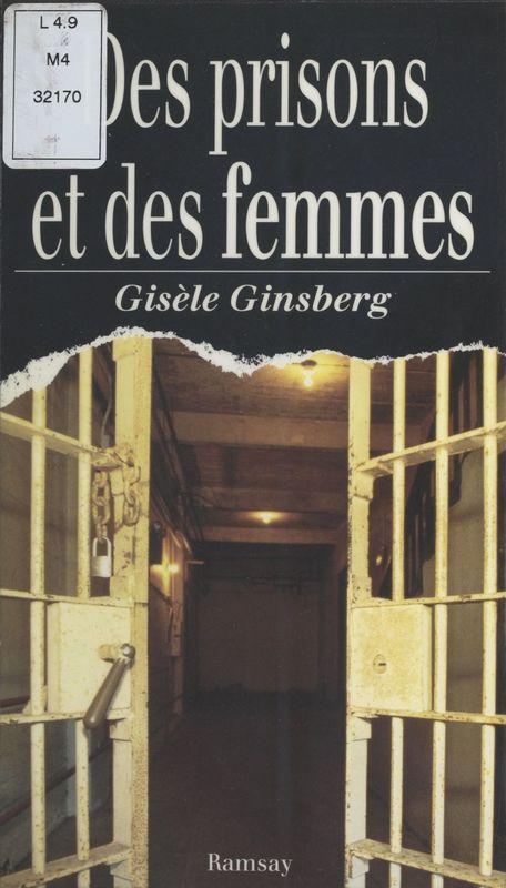 Des Prisons et des Femmes
