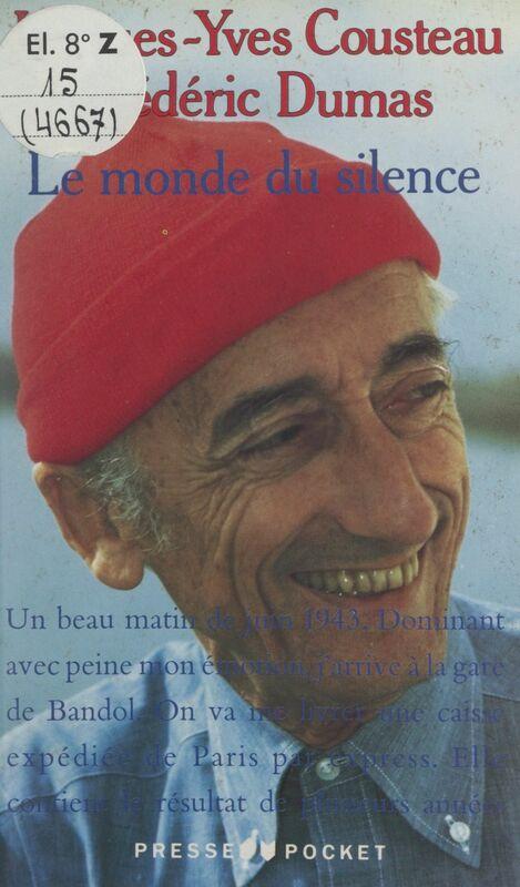 Journal de voyage du commandant Cousteau (1). Le monde du silence