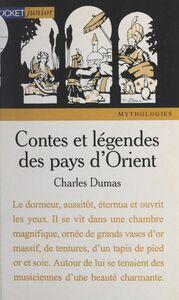 Contes et légendes des pays d'Orient