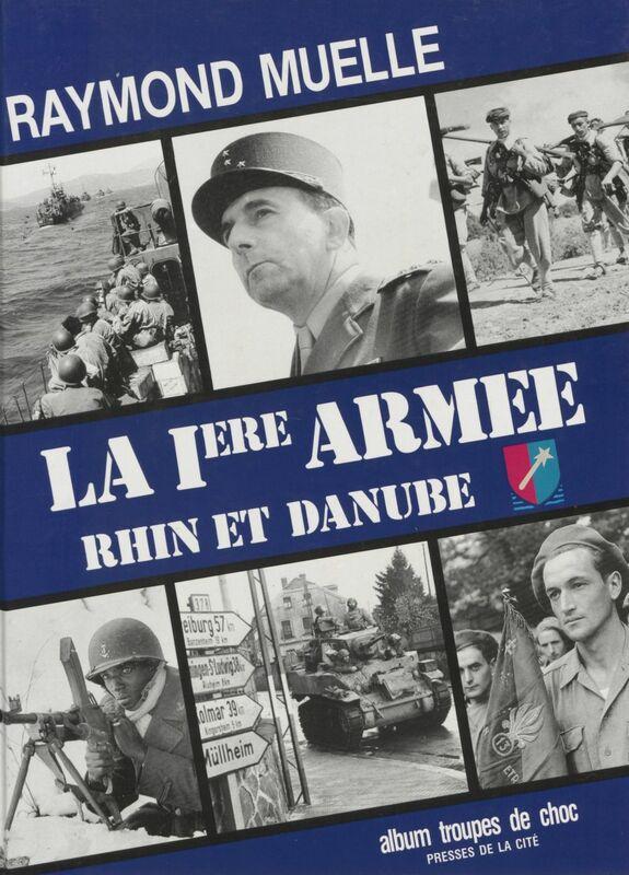 La 1re armée française (1944-1945)