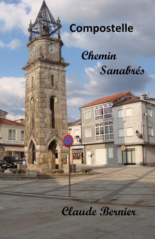 Compostelle - Chemin Sanabrés