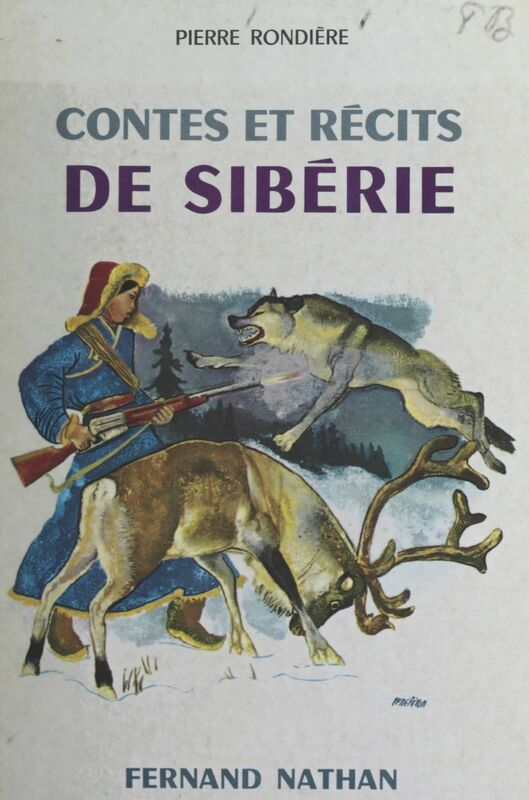 Contes et récits de Sibérie