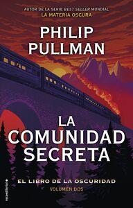 La comunidad secreta El libro de la oscuridad. Volumen II