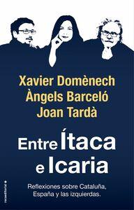 Entre Ítaca e Icaria Reflexiones sobre Cataluña, España y las izquierdas