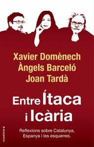 Entre Ítaca i Icària Reflexions sobre Catalunya, Espanya i les esquerres