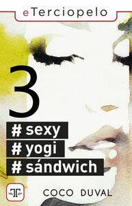 #Sexy #Yogi #Sándwich 3