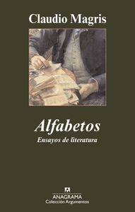 Alfabetos Ensayos de literatura