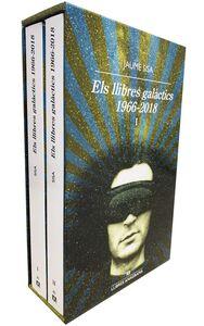 Els llibres galàctics 1966-2018