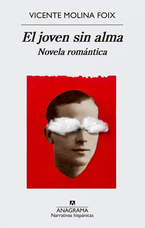 El joven sin alma Novela romántica