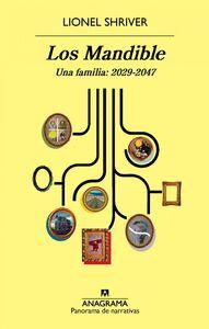 Los Mandible Una familia: 2029-2047