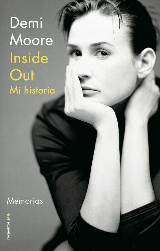 Inside Out. Mi historia