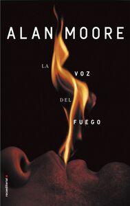 La voz del fuego