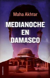 Medianoche en Damasco