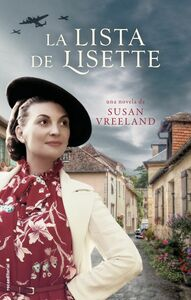 La lista de Lisette