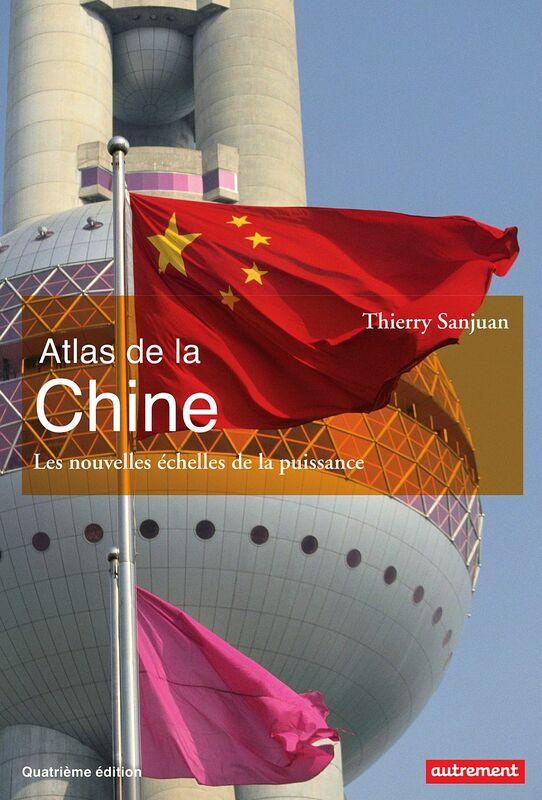 Atlas de la Chine