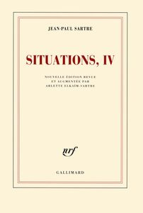 Situations (Tome 4) - Avril 1950 - avril 1953