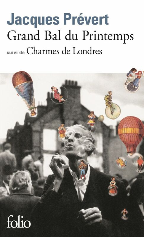 Grand Bal du Printemps / Charmes de Londres
