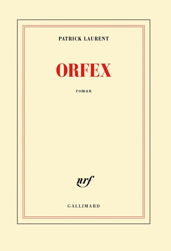 Orfex