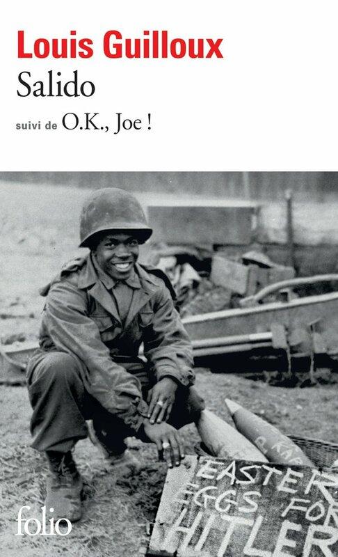 Salido / O.K., Joe!