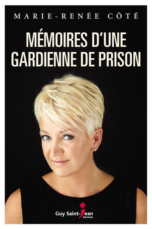 Mémoires d'une gardienne de prison