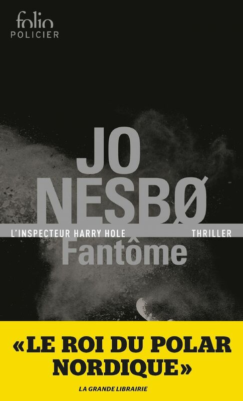 Fantôme (L'inspecteur Harry Hole)