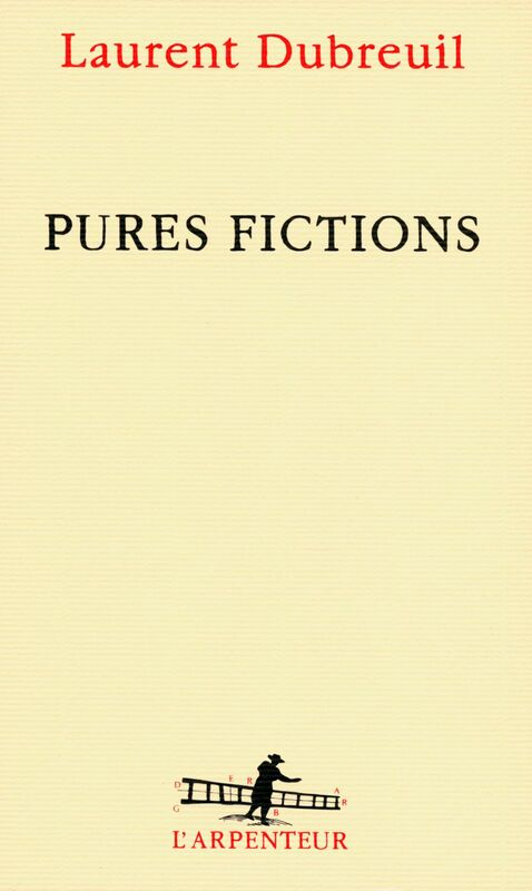 Pures fictions