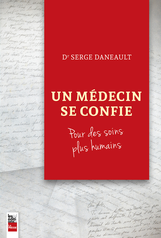 Un médecin se confie Pour des soins plus humains