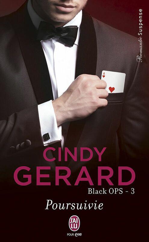 Black OPS (Tome 3) - Poursuivie