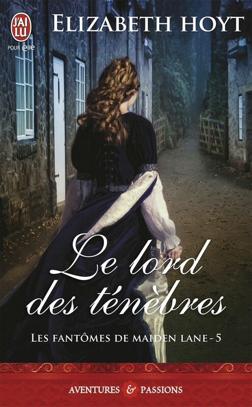 Les fantômes de Maiden Lane (Tome 5) - Le lord des ténèbres
