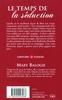 La famille Huxtable (Tome 2) - Le temps de la séduction
