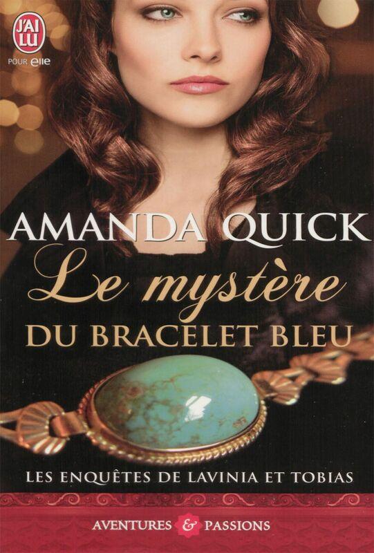 Le Mystère du bracelet Les enquêtes de Lavinia et Tobias